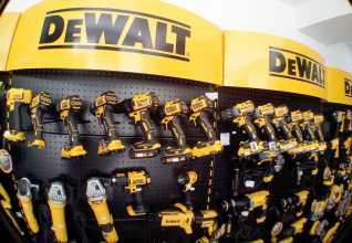 Аккумуляторный инструмент DeWALT Украина. Инструмент на аккумуляторах Фирменный магазин DeWALT-Ukraine