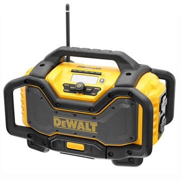 Купить инструмент DeWALT Радиоприёмникифирменный магазин Украина. Официальный сайт по продаже инструмента DeWALT