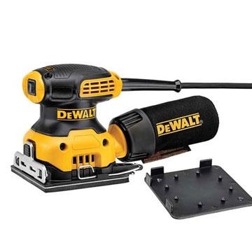 Купить инструмент DeWALT Вибрационные шлифовальные машины фирменный магазин Украина. Официальный сайт по продаже инструмента DeWALT