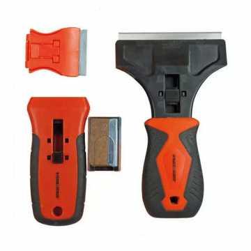 Купить инструмент Black&Decker Скребки и шпателифирменный магазин Украина. Официальный сайт по продаже инструмента Black&Decker
