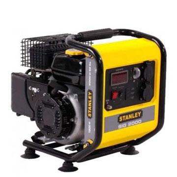 Купить инструмент Stanley Бензиновые генераторы электричествафирменный магазин Украина. Официальный сайт по продаже инструмента Stanley