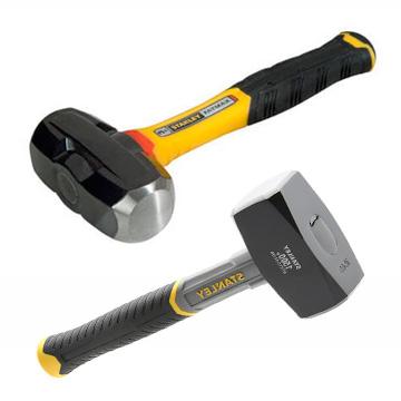 Купить инструмент Stanley Кувалдыфирменный магазин Украина. Официальный сайт по продаже инструмента Stanley