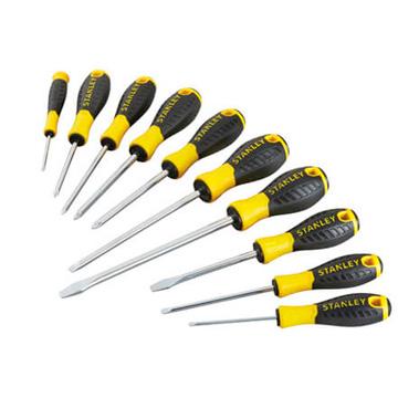 Купить инструмент Stanley Наборы отвертокфирменный магазин Украина. Официальный сайт по продаже инструмента Stanley
