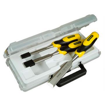 Купить инструмент Stanley Наборы стамесокфирменный магазин Украина. Официальный сайт по продаже инструмента Stanley