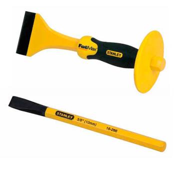 Купить инструмент Stanley Зубилафирменный магазин Украина. Официальный сайт по продаже инструмента Stanley