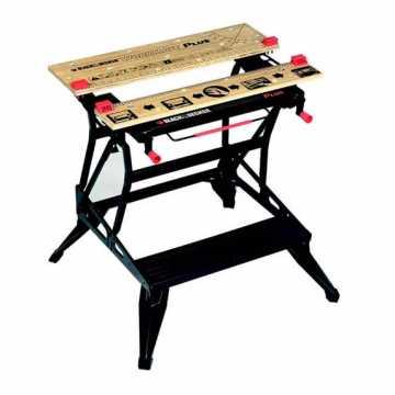 Купить инструмент Black&Decker Верстакифирменный магазин Украина. Официальный сайт по продаже инструмента Black&Decker