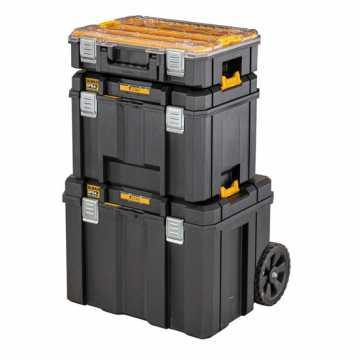 Купить инструмент DeWALT Системы для хранения и транспортировки  фирменный магазин Украина. Официальный сайт по продаже инструмента DeWALT