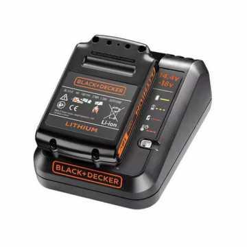 Купить инструмент Black&Decker Зарядные устройствафирменный магазин Украина. Официальный сайт по продаже инструмента Black&Decker