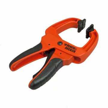 Купить инструмент Black&Decker Струбциныфирменный магазин Украина. Официальный сайт по продаже инструмента Black&Decker