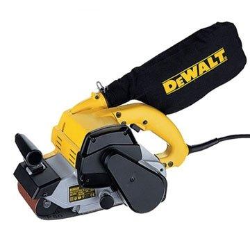 Купить инструмент DeWALT Ленточные шлифовальные машины фирменный магазин Украина. Официальный сайт по продаже инструмента DeWALT