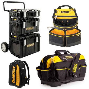 Купить фирменные аксессуарыDeWALT Ящики и сумки для инструмента фирменный магазин Украина. Официальный сайт по продаже инструмента DeWALT