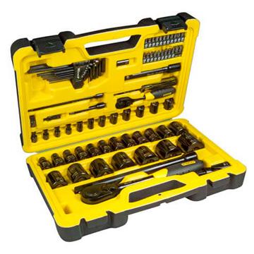 Купить инструмент Stanley Наборы универсальныефирменный магазин Украина. Официальный сайт по продаже инструмента Stanley