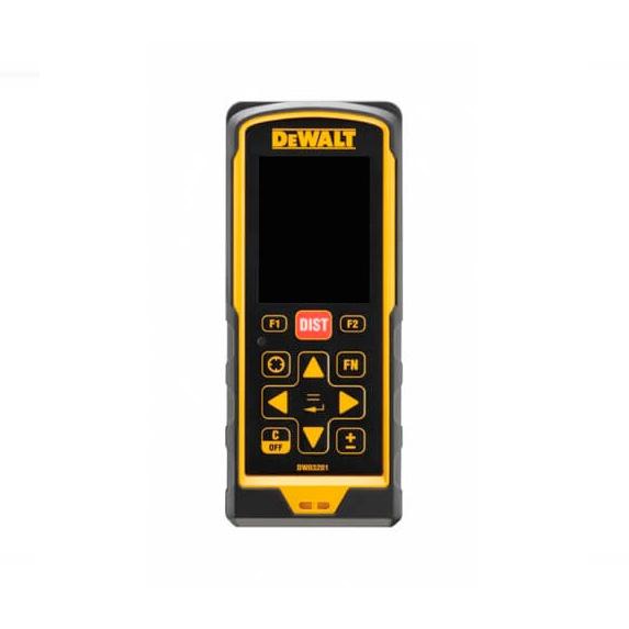 Купить инструмент DeWALT Дальномер лазерный DeWALT DW03201 фирменный магазин Украина. Официальный сайт по продаже инструмента DeWALT
