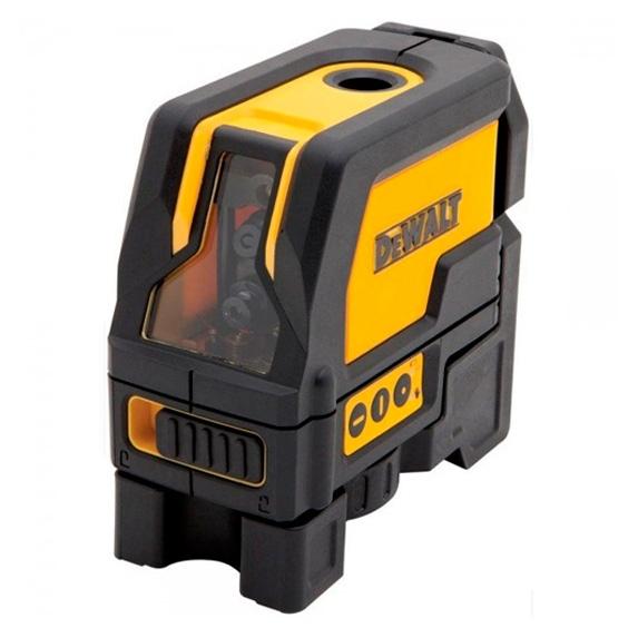 Купить инструмент DeWALT Лазерный уровень DeWALT DW0822 фирменный магазин Украина. Официальный сайт по продаже инструмента DeWALT