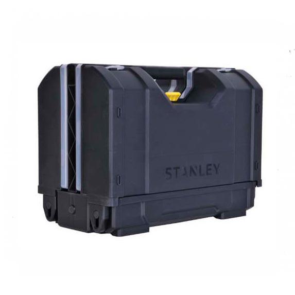 Купить инструмент Stanley Органайзер STANLEY STST1-71963 фирменный магазин Украина. Официальный сайт по продаже инструмента Stanley