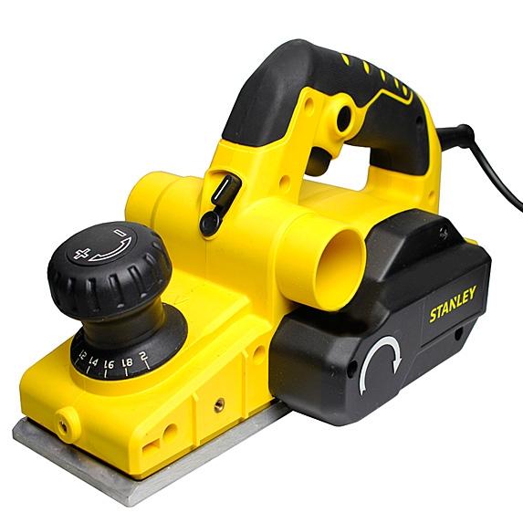 Купить инструмент Stanley Характеристики ЭлектрорубанокStanley STPP7502 фирменный магазин Украина. Официальный сайт по продаже инструмента Stanley