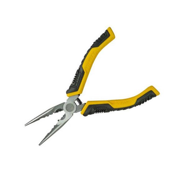 Купить инструмент Stanley Плоскогубцы Cushion Grip STANLEY STHT0-74363 фирменный магазин Украина. Официальный сайт по продаже инструмента Stanley