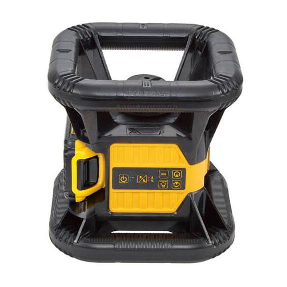 Купить инструмент DeWALT Лазер ротационный аккумуляторный красный луч DeWALT DCE074D1R фирменный магазин Украина. Официальный сайт по продаже инструмента DeWALT