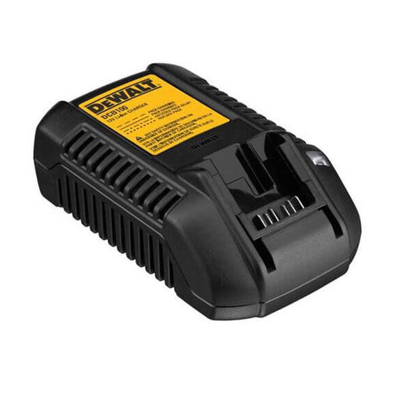 Купить инструмент DeWALT Устройство зарядное DeWALT DCB100 фирменный магазин Украина. Официальный сайт по продаже инструмента DeWALT
