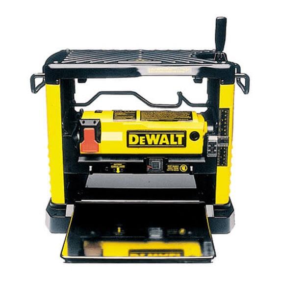 Купить Станок рейсмусный DeWALT DW733. Инструмент DeWALT Украина, официальный фирменный магазин