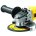 Купить инструмент DeWALT Болгарка сетевая промышленная, угловая шлифмашина DeWALT DWE4057 фирменный магазин Украина. Официальный сайт по продаже инструмента DeWALT