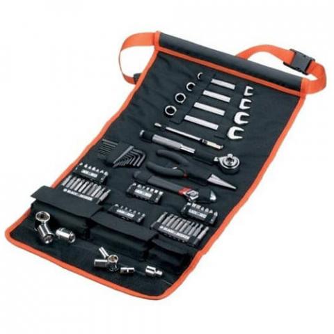 Купить аксессуары Black Decker Набор инструментов из 76 предметов BLACK&DECKER A7062 фирменный магазин Украина. Официальный сайт по продаже инструмента Black Decker