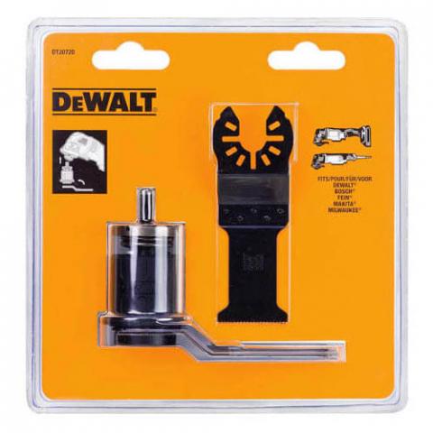 Купить аксессуары DeWALT Адаптер насадок DeWALT DT20720 фирменный магазин Украина. Официальный сайт по продаже инструмента DeWALT
