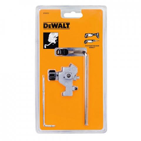 Купить аксессуары DeWALT Адаптер-ограничитель глубины пропила для DWE315 DeWALT DT20721 фирменный магазин Украина. Официальный сайт по продаже инструмента DeWALT