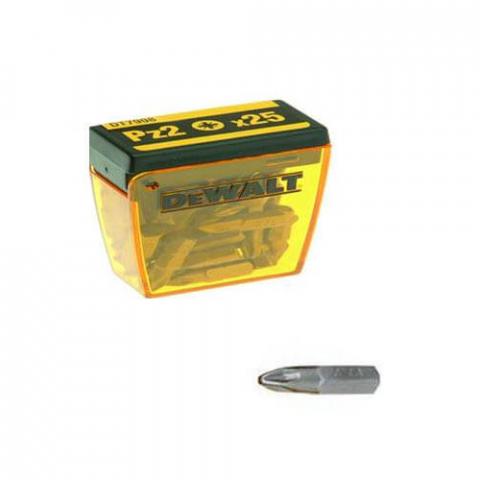 Купить аксессуары Бита длиной 25 мм DeWALT DT7908_1 фирменный магазин Украина. Официальный сайт по продаже инструмента DeWALT