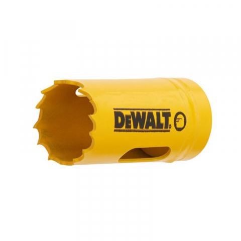 Купить аксессуары Цифенбор биметаллический диаметр 19 мм DeWALT DT83019 фирменный магазин Украина. Официальный сайт по продаже инструмента DeWALT