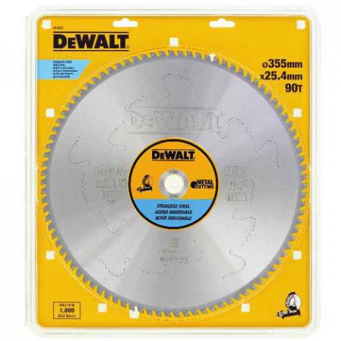 Купить аксессуары Диск пильный DeWALT DT1922 фирменный магазин Украина. Официальный сайт по продаже инструмента DeWALT