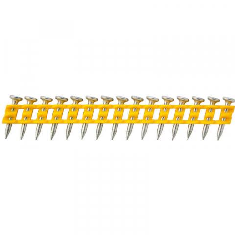 Купить аксессуары Гвозди по мягкому бетону DeWALT DCN8901020 фирменный магазин Украина. Официальный сайт по продаже инструмента DeWALT