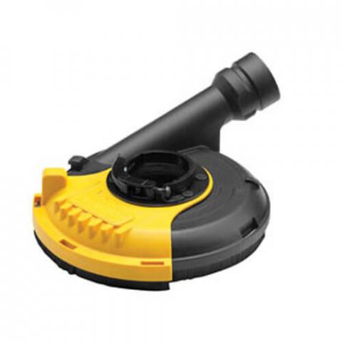 Купить аксессуары Кожух-адаптер на пылесос для угловых шлифмашин DeWALT DWE46150 фирменный магазин Украина. Официальный сайт по продаже инструмента DeWALT