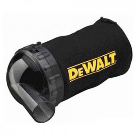 Купить аксессуары DeWALT Мешок сбора стружки для рубанков D26500 / D26501K DeWALT DE2650 фирменный магазин Украина. Официальный сайт по продаже инструмента DeWALT