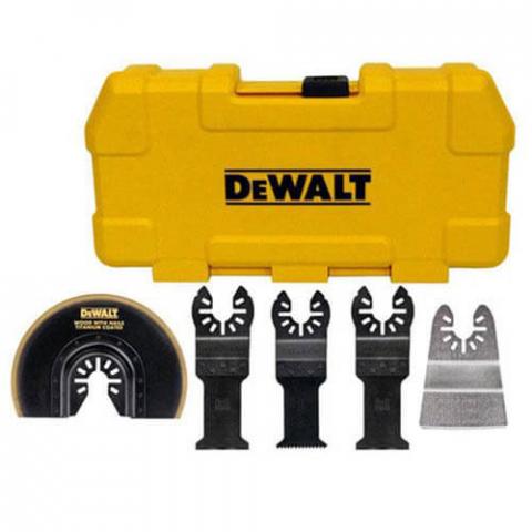 Купить аксессуары DeWALT Набор принадлежностей для DWE315, DCS355 DeWALT DT20715 фирменный магазин Украина. Официальный сайт по продаже инструмента DeWALT
