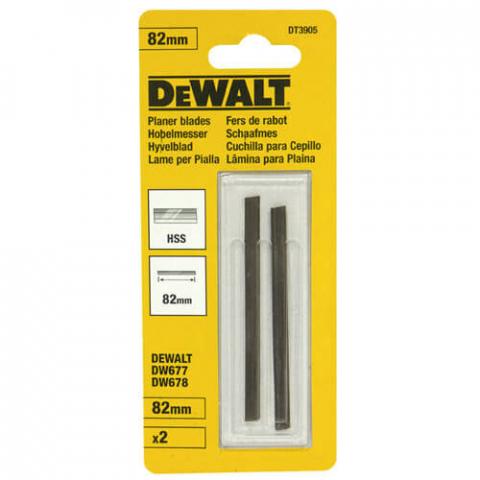 Купить аксессуары Ножи для рубанка HSS DeWALT DT3905 фирменный магазин Украина. Официальный сайт по продаже инструмента DeWALT