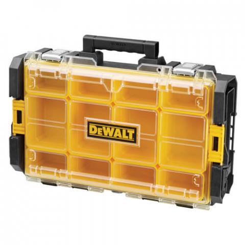 Купить аксессуары DeWALT Органайзер DeWALT DWST1-75522 фирменный магазин Украина. Официальный сайт по продаже инструмента DeWALT