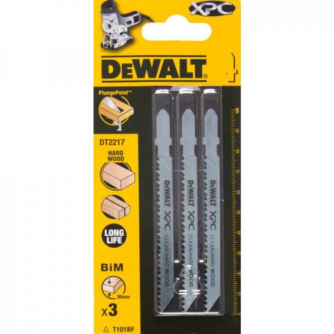 Купить аксессуары Полотно пильное DeWALT DT2217 фирменный магазин Украина. Официальный сайт по продаже инструмента DeWALT