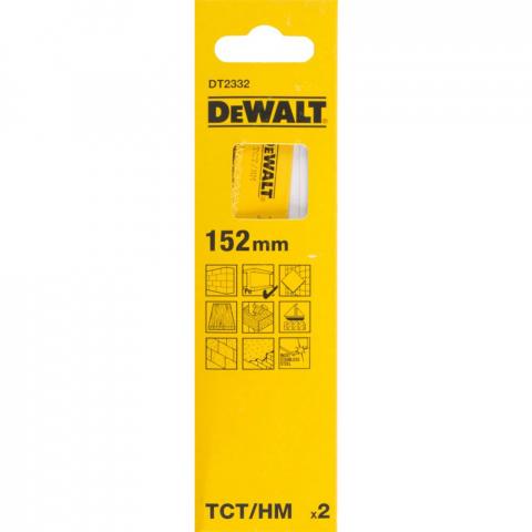 Купить аксессуары Полотно пильное DeWALT DT2332 фирменный магазин Украина. Официальный сайт по продаже инструмента DeWALT