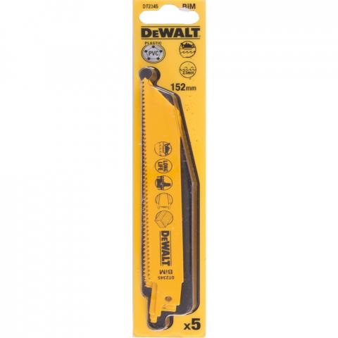 Купить аксессуары Полотно пильное DeWALT DT2345 фирменный магазин Украина. Официальный сайт по продаже инструмента DeWALT