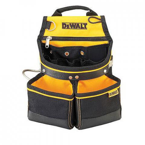 Купить аксессуары DeWALT Поясная сумка DeWALT DWST1-75650 фирменный магазин Украина. Официальный сайт по продаже инструмента DeWALT