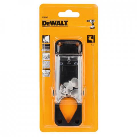 Купить аксессуары Резервуар с подачей воды для сверления плитки DeWALT DT6047 фирменный магазин Украина. Официальный сайт по продаже инструмента DeWALT