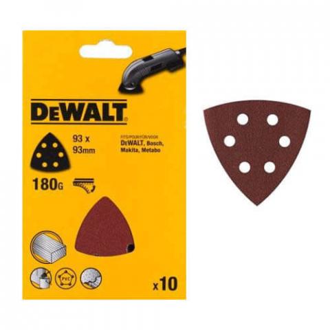 Купить аксессуары Шлифлисты для дельташлифмашин DeWALT DT3092 фирменный магазин Украина. Официальный сайт по продаже инструмента DeWALT