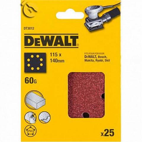Купить аксессуары Шлифовальная бумага DeWALT DT3012XM фирменный магазин Украина. Официальный сайт по продаже инструмента DeWALT