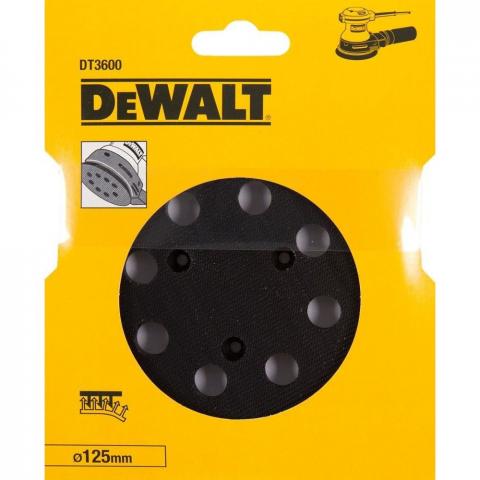 Купить аксессуары Шлифплатформа DeWALT DT3600 фирменный магазин Украина. Официальный сайт по продаже инструмента DeWALT