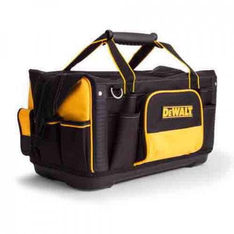Купить аксессуары DeWALT Сумка для инструмента открытая DeWALT 1-79-209 фирменный магазин Украина. Официальный сайт по продаже инструмента DeWALT