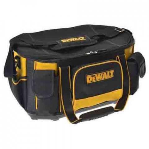 Купить аксессуары DeWALT Сумка для инструмента открытая DeWALT 1-79-211 фирменный магазин Украина. Официальный сайт по продаже инструмента DeWALT