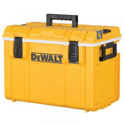 Купить аксессуары DeWALT Ящик-охладитель TOUCHSYSTEM DeWALT DWST1-81333 фирменный магазин Украина. Официальный сайт по продаже инструмента DeWALT