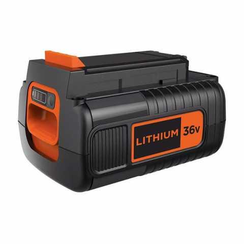 Купить Аккумуляторная батарея BLACK+DECKER BL20362. Инструмент Black Deker Украина, официальный фирменный магазин