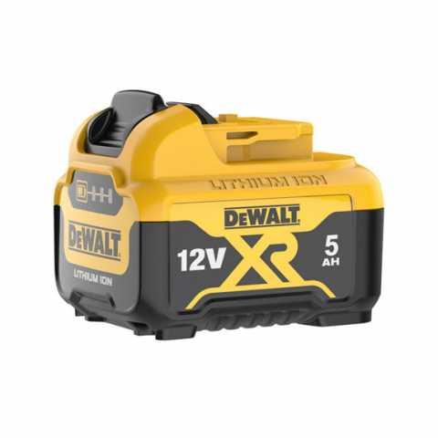 Купить Аккумуляторная батарея DeWALT DCB126. Инструмент DeWALT Украина, официальный фирменный магазин